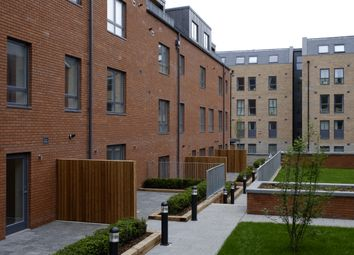 Thumbnail 3 bed flat for sale in Primrose Terrace, Edinburgh