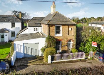 Thumbnail 3 bed cottage for sale in The Street, Eastling, Faversham