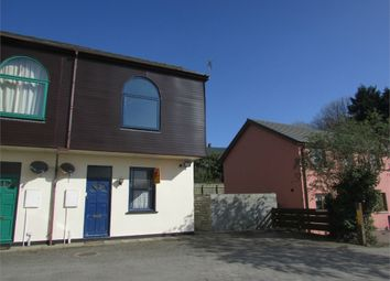 Thumbnail 1 bed end terrace house for sale in Market Street, Narberth, Pembrokeshire