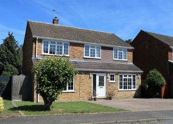 4 bed detached house for sale in Quiet Cul-De-Sac, Village Location, Detached Family Home HP15