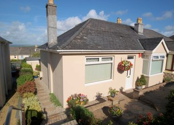 Thumbnail 3 bed semi-detached house for sale in Hillside Avenue, Saltash