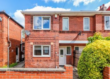 Thumbnail 3 bed semi-detached house for sale in Avondale Street, Wakefield
