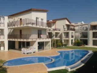 Thumbnail 3 bed apartment for sale in Oroklini, Larnaca, Cyprus