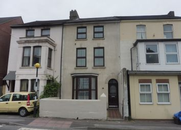 Thumbnail 4 bed terraced house for sale in Devizes Road, Salisbury