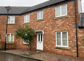 Thumbnail Terraced house to rent in Twineham Road, Swindon