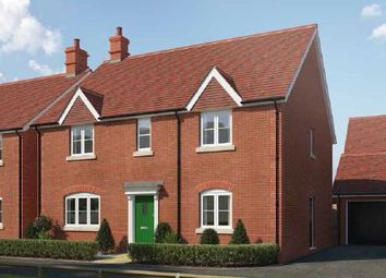 Thumbnail 4 bedroom detached house for sale in Milton Road, Abingdon, Oxfordshire