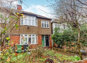 3 bed maisonette for sale in Kirkdale, London SE26