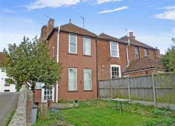 Thumbnail 3 bed property for sale in The Street, Boughton-Under-Blean, Faversham, Kent
