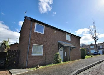 Thumbnail 1 bed semi-detached house to rent in Canonsfield Close, Sunderland, Tyne And Wear