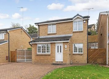 Thumbnail 4 bed detached house for sale in Clove Mill Wynd, Larkhall, South Lanarkshire, Scotland