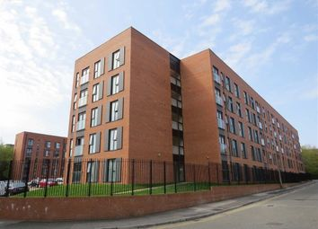 Thumbnail 3 bed flat for sale in The Irwell Building, Derwent Street, Salford