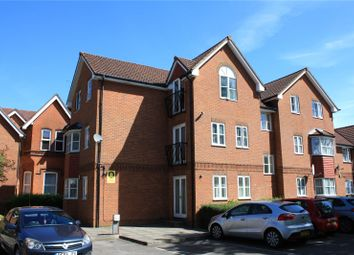 Thumbnail 2 bedroom flat for sale in Pevensey Court, Newstead Rise, Reading, Berkshire