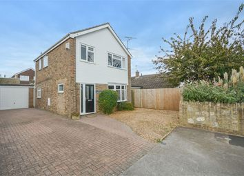 Thumbnail 3 bed detached house for sale in Burns Close, Earls Barton, Northampton