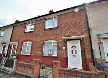 Thumbnail 2 bed terraced house for sale in Boundary Road, Barking