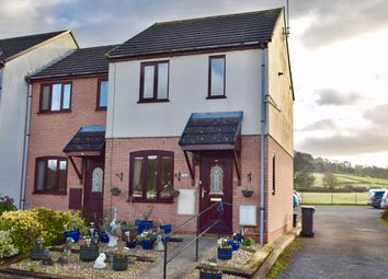 Thumbnail 2 bed terraced house for sale in Cedar Road, Mickleton, Chipping Campden