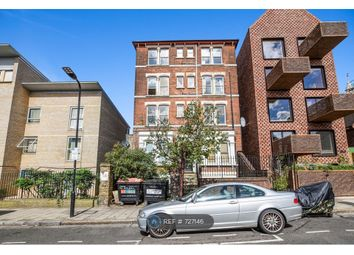 Thumbnail 1 bed flat to rent in Barretts Grove, London