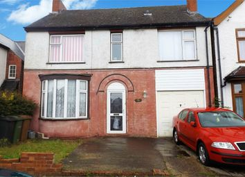 Thumbnail 4 bedroom detached house for sale in Priory Road, Peterborough, Cambridgeshire
