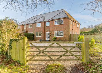Thumbnail 5 bed semi-detached house for sale in Kings Lane, Great Missenden, Buckinghamshire