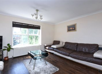 Thumbnail 3 bed terraced house for sale in Montana Gardens, London