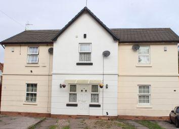 Thumbnail 3 bed terraced house for sale in Rock Lane East, Rock Ferry, Birkenhead