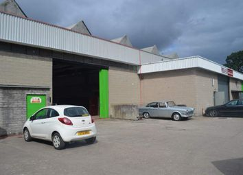 Thumbnail Warehouse to let in Unit 6 Towngate Business Centre, Staffa Place, Dundee