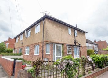 Thumbnail 2 bedroom maisonette to rent in Berkeley Road South, Earlsdon, Coventry