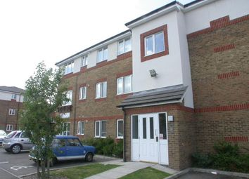 Thumbnail 2 bed flat to rent in Calcott Lodge, Netherfield, Milton Keynes