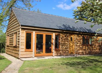 Thumbnail 1 bed property to rent in Widen Lane, Woodbury, Exeter, Devon