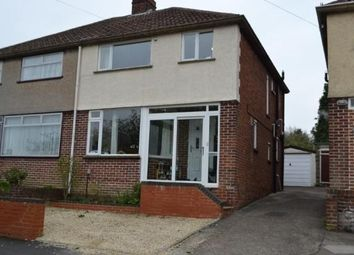 Thumbnail 3 bedroom semi-detached house to rent in Beech Road, Botley