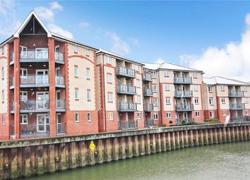 Thumbnail 1 bed flat for sale in Mills Way, Barnstaple