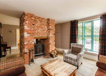 Thumbnail 8 bed property for sale in Guestwick, Dereham