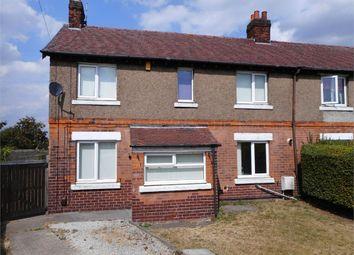 Thumbnail 3 bed semi-detached house for sale in Dukeries Crescent, Worksop, Nottinghamshire