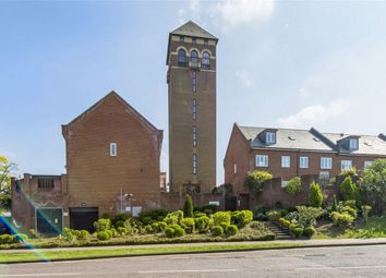 Thumbnail 3 bed flat for sale in Shenley Tower, Blenheim Mews, Shenley, Hertfordshire