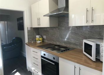 Thumbnail 4 bed terraced house to rent in Clay Lane, Stoke, Coventry, West Midlands