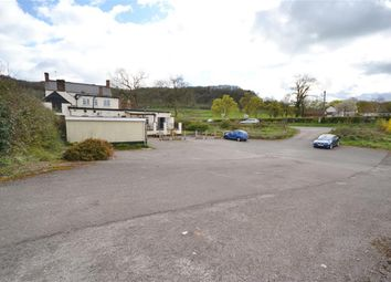 Thumbnail Land for sale in Plot 1, Woodfield Road, Dursley