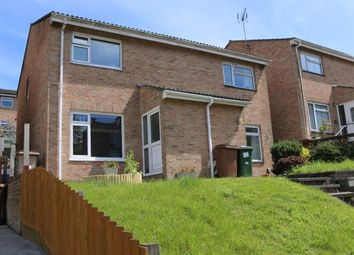 Thumbnail 3 bedroom semi-detached house for sale in Hartley, Plymouth, Devon