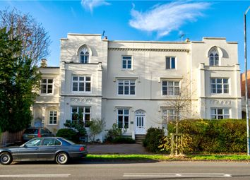 Thumbnail 3 bed flat for sale in Lorien House, 40 Warwick Place, Leamington Spa