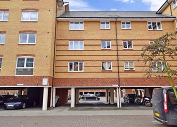 Thumbnail 2 bedroom flat for sale in St. Peter Street, Maidstone, Kent