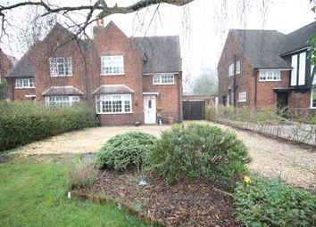 Thumbnail 3 bed semi-detached house for sale in Beaconhill Road, Newark, Nottinghmashire.