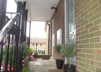 Thumbnail 1 bed flat for sale in Oakwood Close, Midhurst, West Sussex