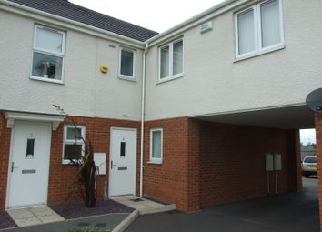 Thumbnail Terraced house to rent in Orme Court, North Ormesby, Middlesbrough