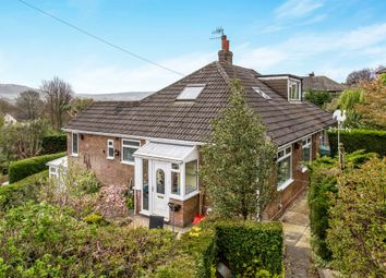 Thumbnail 2 bed semi-detached bungalow for sale in Hawthorn Crescent, Baildon, Shipley