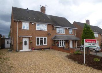 Thumbnail 3 bed semi-detached house to rent in Miller Crescent, Bilston