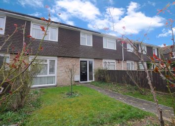 Thumbnail 3 bed property for sale in Ock Drive, Berinsfield, Wallingford