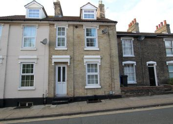 Thumbnail 3 bedroom property for sale in High Street, Ipswich