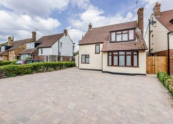Thumbnail 3 bed detached house for sale in Anthony Road, Borehamwood