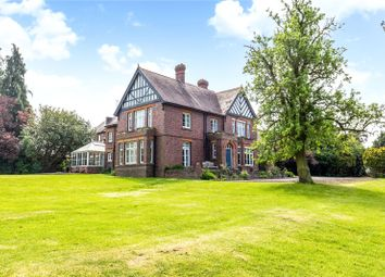 Thumbnail 6 bed property for sale in Walton, Warwick