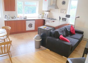 Thumbnail 2 bed flat to rent in Compton Lodge, Winchmore Hill
