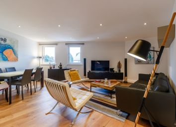Thumbnail 3 bed flat to rent in Cloister Court, Church Street, Walton-On-Thames