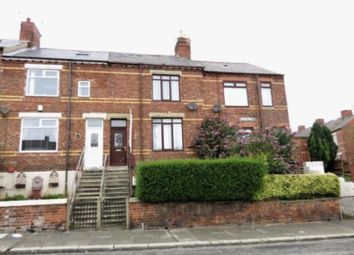 Thumbnail 2 bed terraced house for sale in Blackhills Terrace, Horden, Peterlee, County Durham